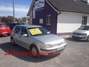 2003 VOLKSWAGEN GOLF 1.4 BASE