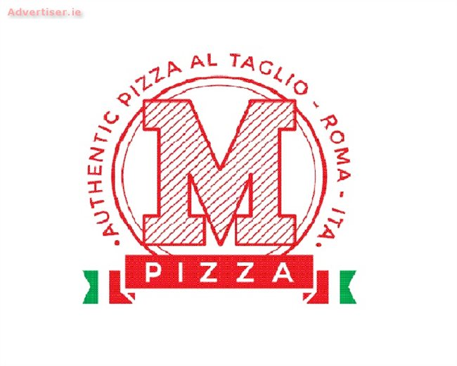 PIZZA M KNOCKNACARA NEED STAFF, Situations Vacant