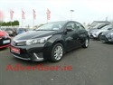 TOYOTA COROLLA 1.4 DIESEL-AIR CON/BLUETOOTH/16 ALLOYS/FULL TOYOTA SERVICE HISTORY - €190 TAX (2