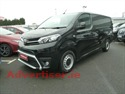 TOYOTA PROACE 2LT DIESEL - 6 SPEED - LWB GX -OUR DEMO - GREAT SPEC - EUR 20,324 + VAT (2018) 3M