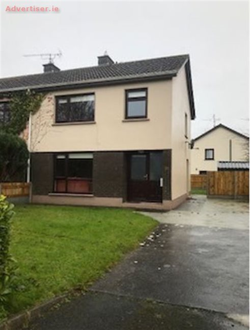 20 ABBEYLANDS DUNMORE COUNTY GALWAY, DUNMORE, CO. GALWAY, To Let