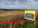 AGRICULTURAL LAND FOR SALE, KILLAPUGLONANE, LAHINCH, CO. CLARE