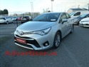 TOYOTA AVENSIS 1.8LT PETROL-SAT NAV/6 SPEED/REAR CAMERA/CLIMATE CONTROL/CRUISE/BLUETOOTH/TSS SYSTEM