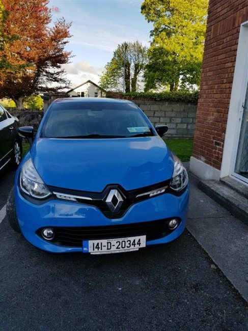 RENAULT CLIO, 2014, 1.2, Cars For Sale