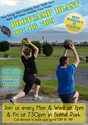 BOOTCAMP BLAST TRAINING IN SALTHILL PARK - TAKE THE CHALLENGE!