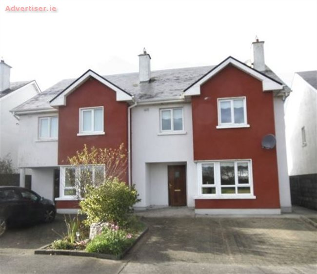 24 THE GRANARY, ABBEYKNOCKMOY, CO. GALWAY, For Sale