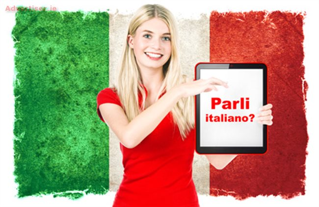 JUNIOR/ LEAVING CERT - FRENCH & ITALIAN GRINDS, Services Available