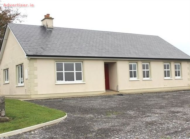 CANBRACK, KILTIMAGH, CO. MAYO, For Sale
