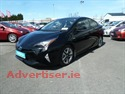 TOYOTA PRIUS 1.8 HYBRID LUXURY MODEL - OUR DEMO - YOU SAVE EUR 3,750 - SUPERB LEVEL OF SPEC - EUR 17