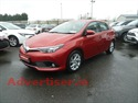 TOYOTA AURIS 1.2T PETROL LUNA WITH REVERSING CAMERA/CLIMATE CONTROL/ALLOYS/CRUISE CONTROL - EUR 200