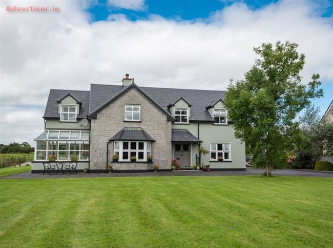 MASONBROOK, LOUGHREA, CO. GALWAY, For Sale