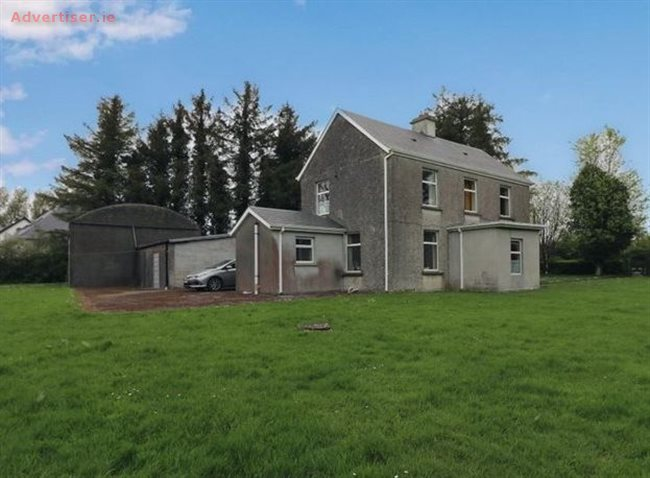 KNOCKROE, ATTYMON, ATHENRY, CO. GALWAY, For Sale