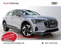 2020 (201) AUDI E-TRON 55 QUATTRO SPORT 265KW - FULLY ELECTRIC