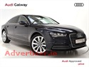 AUDI A7 **BUSINESS EDITION** 3.0TDI 218BHP SE ULTRA AUTO (2015) 80,149KM