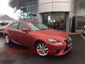 LEXUS IS300H LUXURY AUTO (2013) 61,486M