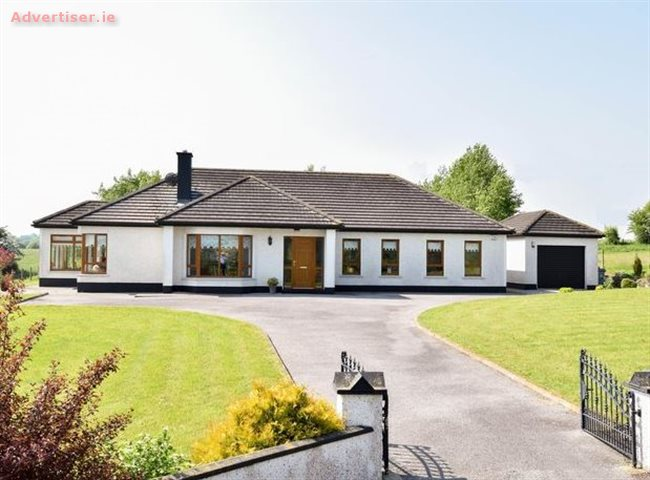EARLSPARK, RATHPEAKE, BALLINASLOE, CO. GALWAY, For Sale