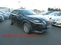 LEXUS NX 300H FWD S AUTO HYBRID // AIR CONDITIONED // DUAL ZONE CLIMATE CONTROL // HALF LEATHER // M