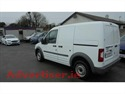 2011 FORD TRANSIT CONNECT SWB 1.8TDCI 75PS 5DR