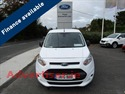 FORD TRANSIT CONNECT SWB TREND 75PS 1.6 TDCI 3DR (2014) 113,714M