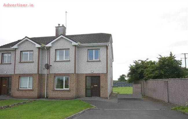 7 FERNHILL, ATHENRY, CO. GALWAY, For Sale