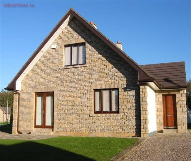 72 RENVILLE VILLAGE, RINVILLE, CO. GALWAY, For Sale