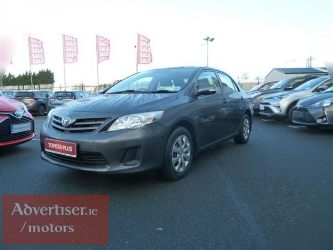 TOYOTA COROLLA TERRA 1.4 DIESEL - LOW KMS - €270 ROAD TAX - LOW KMS - 2020 NCT SUPPLIED (2012) , Cars For Sale