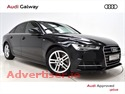 AUDI A6 *JUST IN!* 2.0TDI 190BHP S LINE AUTO *TECH PACK* (2018) 15,849KM