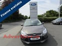 FORD FOCUS 1.6 TDCI EDGE 95PS (2013) 85,019M