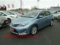 2015 (151) TOYOTA AURIS 1.33 PETROL - ICON EDITION - 5DR - REVERSING CAMERA/BLUETOOTH + MUCH MORE //