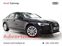 AUDI A6 2.0TDI 150BHP SE S-TRONIC **FUTURE NOW PACK** (2018) 14KM