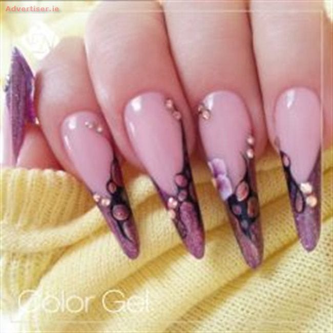 NAIL TECHNICIAN COURSE, Education/Training