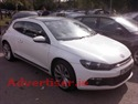 2011 VOLKSWAGEN SCIROCCO 2.0 TDI BLUEMOTION TECHNOLOGY 140PS
