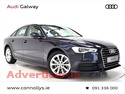 AUDI A6 2.0TDI 190BHP SE ULTRA **FUTURE NOW PACK** (2018) 10KM