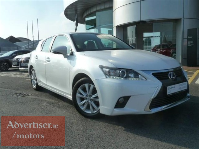 lexus ct200h bluetooth music