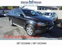 2008 VOLVO XC90 2.4 D5 AWD SE AUTOMATIC 5DR 185BHP