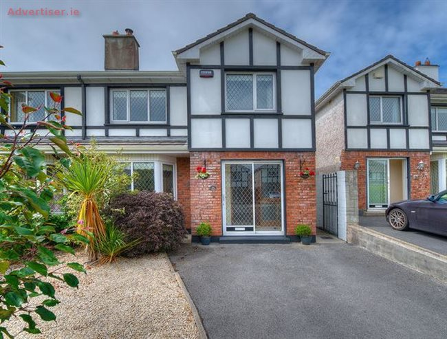 25 ARD FRAOIGH, KNOCKNACARRA, GALWAY CITY SUBURBS, For Sale