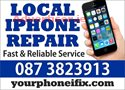 LOCAL IPHONE REPAIR MOUNTBELLEW AREA