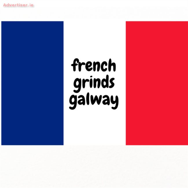 FRENCH GRINDS IN GALWAY, Education/Training