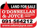 AGRICULTURAL LAND FOR SALE, LAND AT CLAREGALWAY, CLAREGALWAY, CO. GALWAY