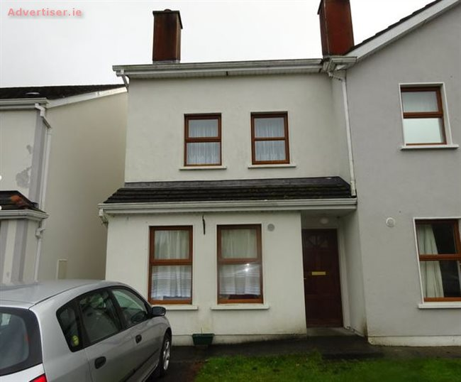 6 MANORBROOK, BALLYHAUNIS, CO. MAYO, For Sale