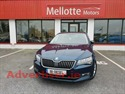 2018 SKODA SUPERB 2.0 TDI CR SE 150PS