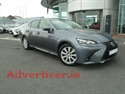 LEXUS GS300H EXECUTIVE HYBRID (2016) 39,768M