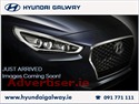 HYUNDAI I40 EXECUTIVE 4DR (2014) 31,060M