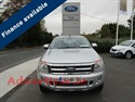 FORD RANGER DOUBLE CAB LTD 2.2TDCI 150PS 4 (2015) 63,835M