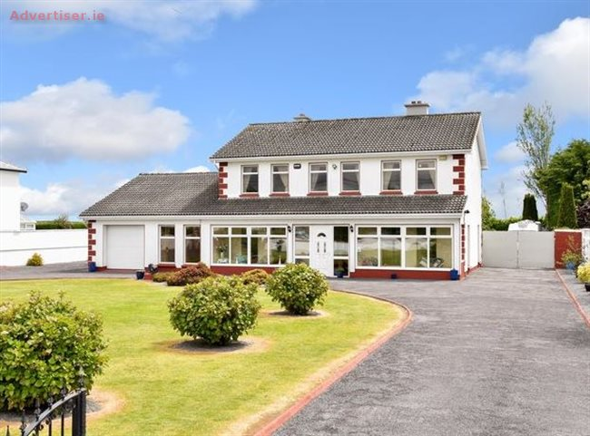 CLOONBOO, CORRANDULLA, CO. GALWAY, For Sale
