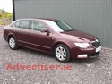2012 SKODA SUPERB 1.6 TDI CR 105 SE
