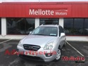 2009 KIA CARENS 2.0 CRDI 7 SEATER