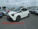 TOYOTA AYGO 182 GENERATION 1.0I 5DR X-PLAY - REAR CAMERA, BLUETOOTH, TOYOTA SAFETY SYSTEM, ALLOYS, +
