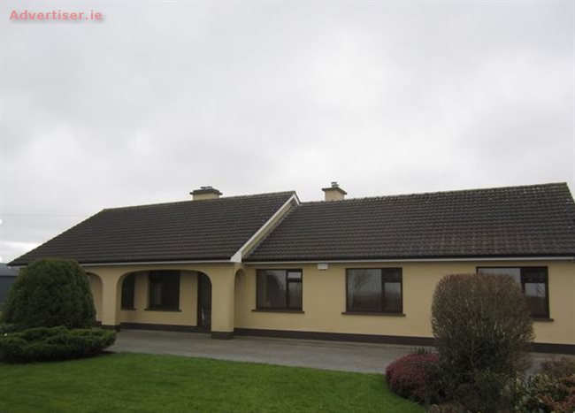 NEWTOWNDALY, LOUGHREA, CO. GALWAY, For Sale