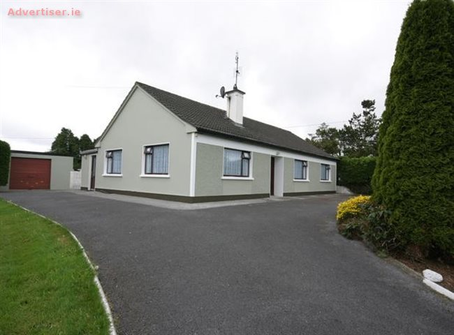 SHUDANE, ATHENRY, CO. GALWAY, H65 EP21, To Let